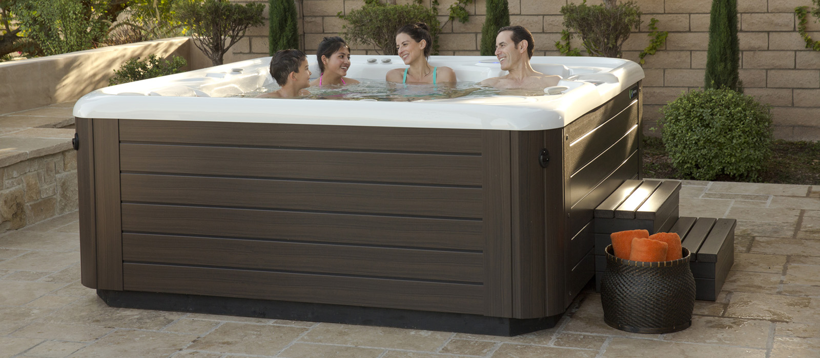 Everything you need to know about buying and installing a hot tub ...